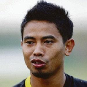 Mohd Safiq Rahim