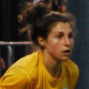 Michelle Betos