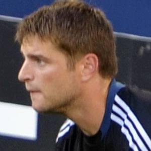 Tyler Deric
