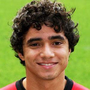 Rafael Da Silva