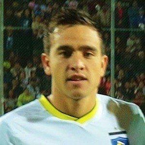 Matias Zaldivia