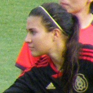 Nayeli Rangel