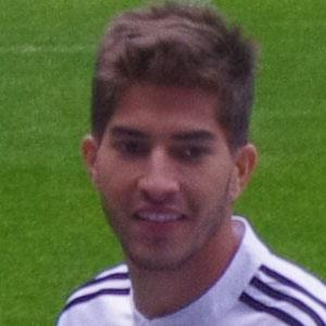 Lucas Silva Borges