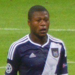 Chancel Mbemba