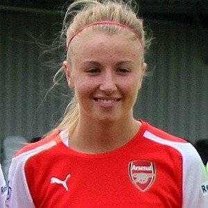 Leah Williamson