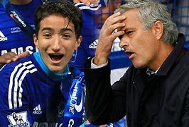 Jose Mario Mourinho Jr.