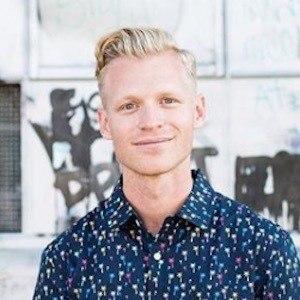 Justin Blomgren