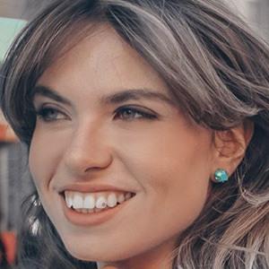 Natalia Levsina