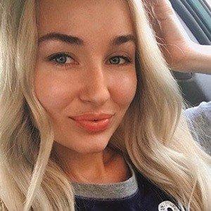 Svetlana Kobaliya