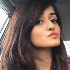 Shivani Patil