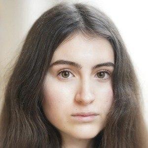 Chloe Hawthorn