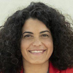 Stefany Hernandez