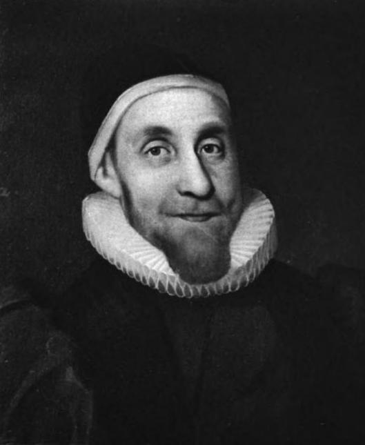 Robert Burton