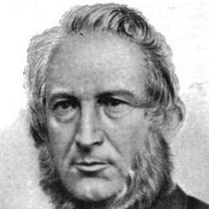Henry Philip Tappan