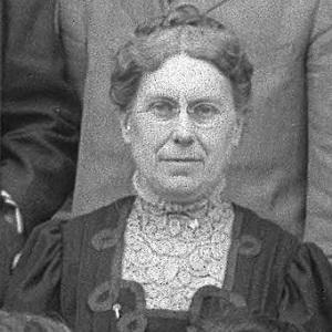 Susan Miller Dorsey