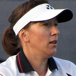 Natasha Zvereva