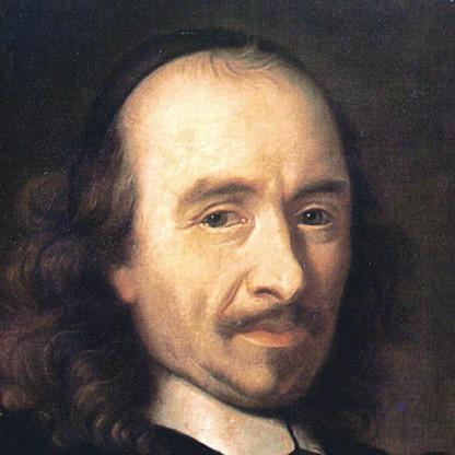 Born in 1606