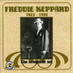 Freddie Keppard