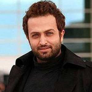 Mostafa Zamani