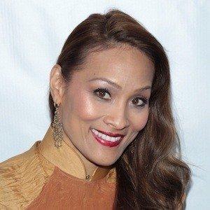 Angela Rockwood