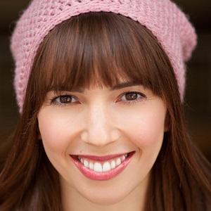 Danielle Morrow