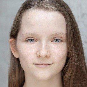 Gwen Currant
