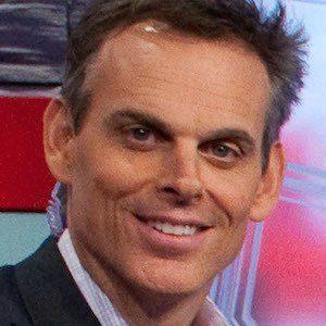 Colin Cowherd