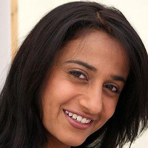 Anu Hasan