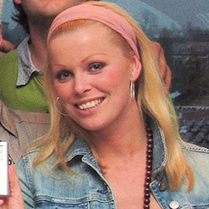 Bridget Maasland