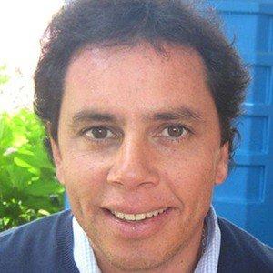 Jose Vinuela