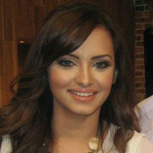 Aishwarya Ajit