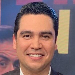 Oswaldo Martinez