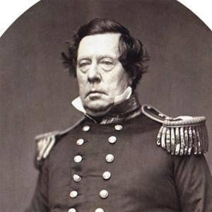 Commodore Matthew Perry