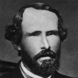 George W Randolph