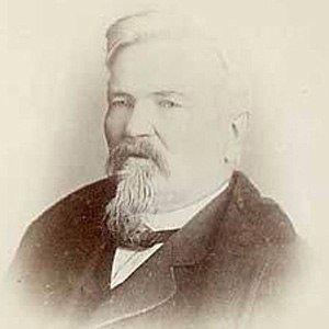 Simon Buckner