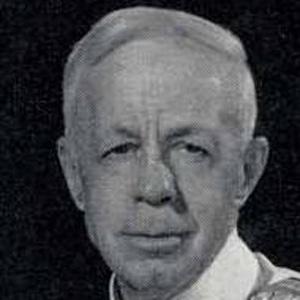 Harry Yarnell