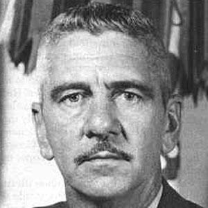 Paul B. Huff
