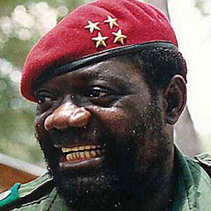 Jonas Savimbi