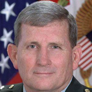 Peter Schoomaker