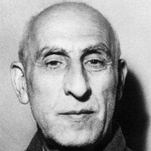Mohammad Mosaddegh