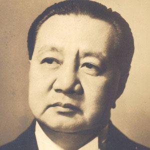 Elpidio Quirino