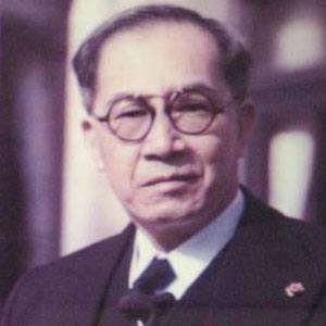 Jose Laurel
