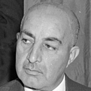 Mohammed Daoud Khan