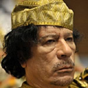 Living In Libya