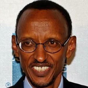 Living In Rwanda