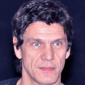 Marc Lavoine