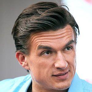 Vlad Topalov