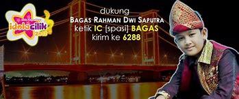 Bagas Rahman Dwi Saputra