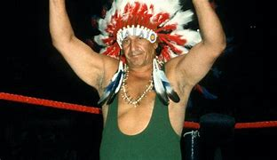 Chief Jay Strongbow