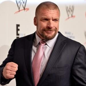 Job:  Wrestler